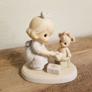 Precious Moments Caring Figurine